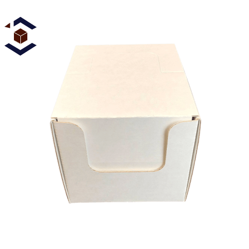 Auto Bottom Counter Display Packaging