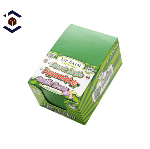 Consumer Product Display Packaging Boxes