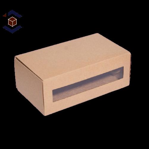 Custom Apparel Packaging