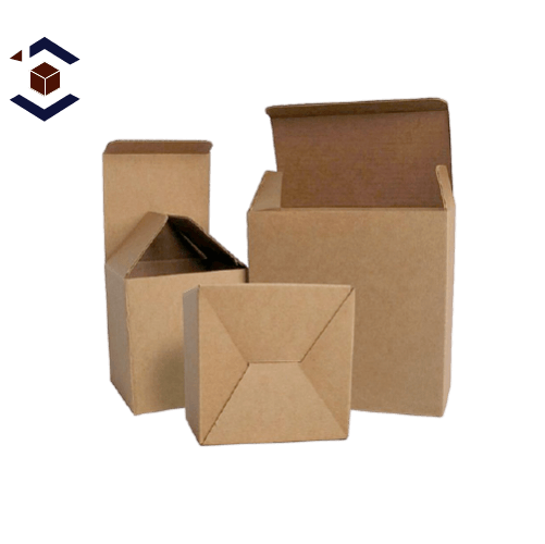 Custom Auto Lock Packaging Boxes