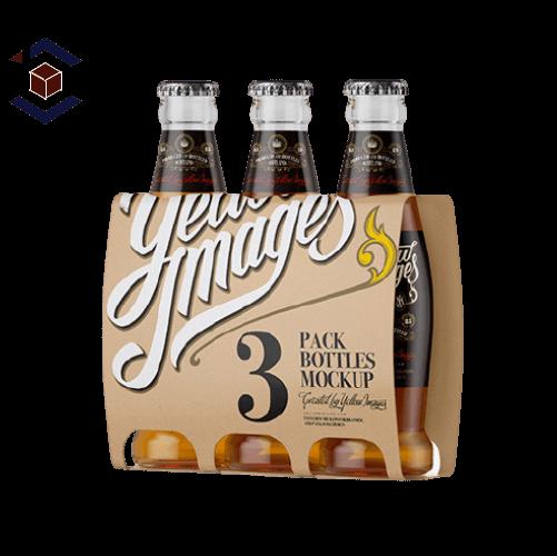 Custom Beverage Packaging
