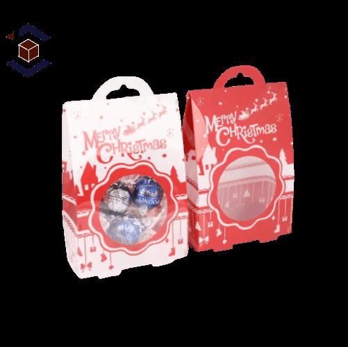 Custom Candy Packaging