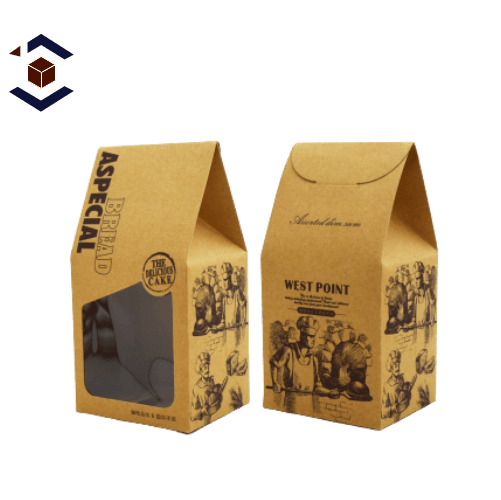Custom Candy Packaging Box
