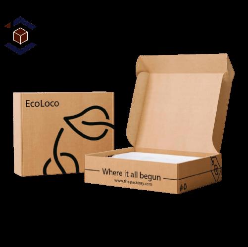 Custom Chipboard Packaging Box