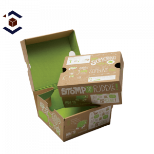 Custom Chipboard Packaging Boxes