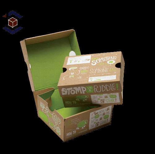 Custom Chipboard Packaging Boxes