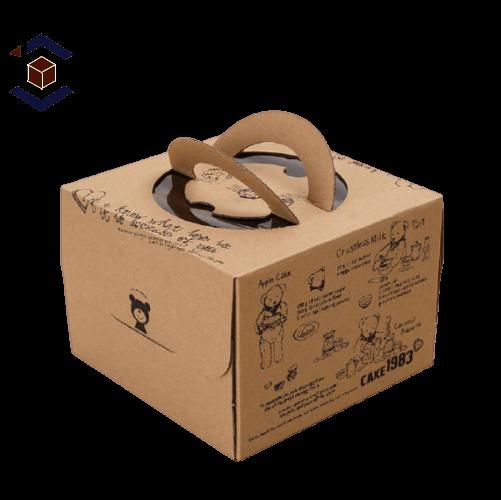 Custom Chipboard Packaging