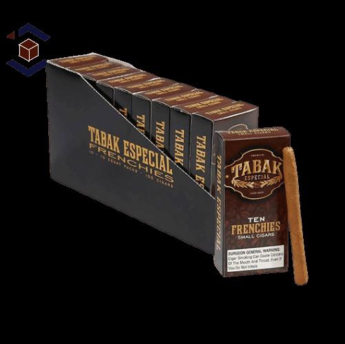 Custom Cigar Packaging