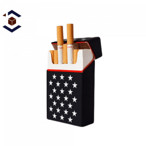 Custom Cigarette Packaging