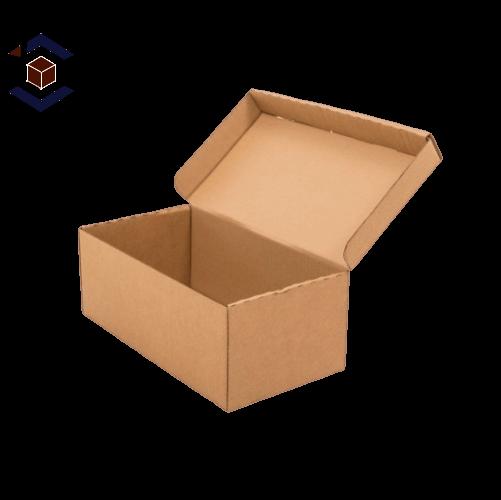 Custom Corrugated Packaging Box