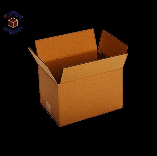 Custom Corrugated Packaging