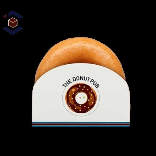 Custom Donut Packaging Boxes