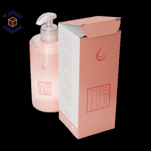 Custom Lotion Packaging