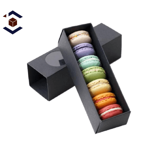 Custom Macaron Packaging Box