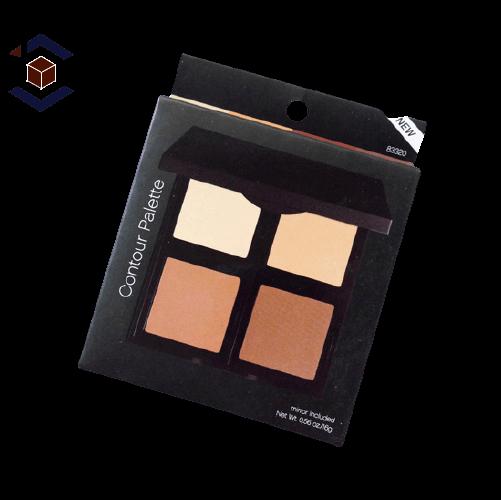Custom Makeup Packaging Boxes