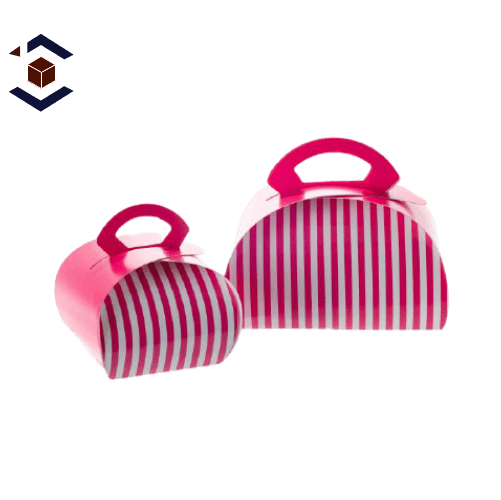 Custom Pastry Packaging Boxes
