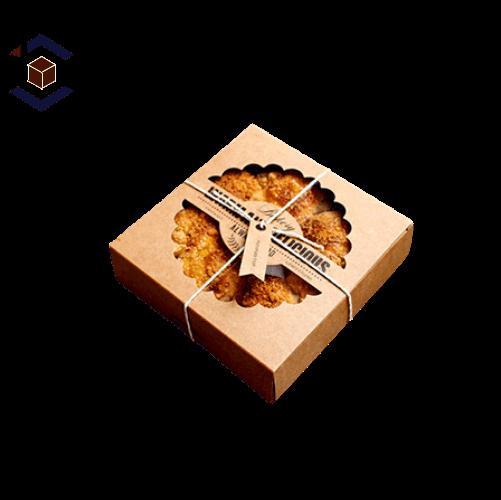 Custom Pie Packaging
