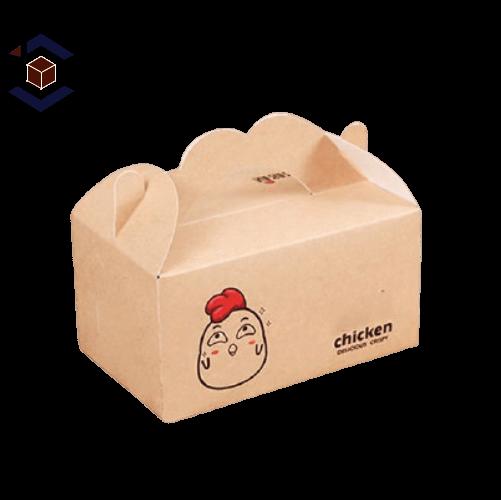 Custom Snack Packaging Boxes