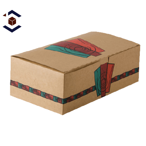 Custom Snack Packaging