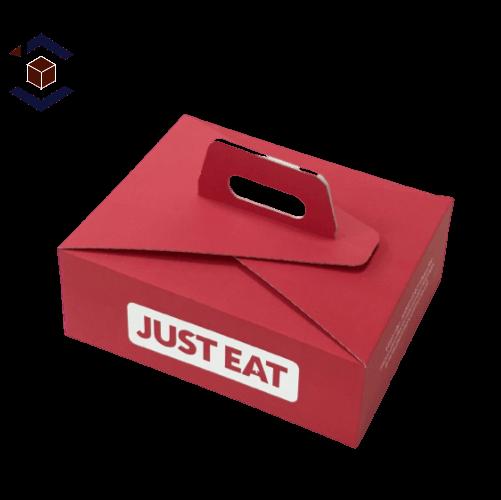 Custom Takeaway Packaging Box