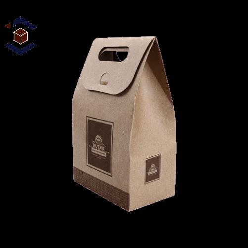 Custom Takeaway Packaging