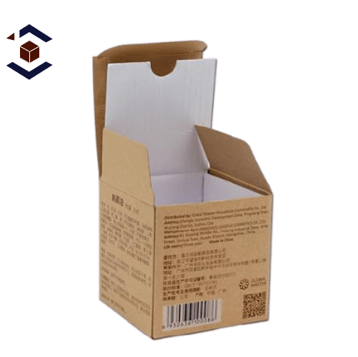 Custom Tuck Packaging Boxes