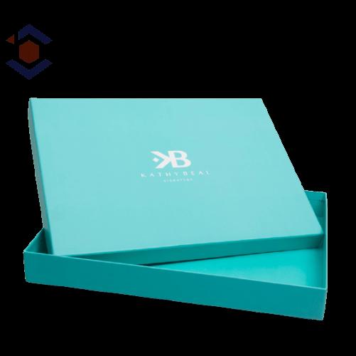 Custom Boxes With Logo Wholesale