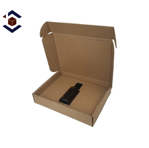 Custom CBD Mailer Boxes