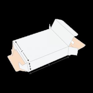 Five Panel Hanger Auto Bottom